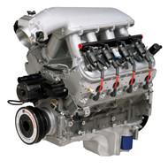 ENGINE ASM, COPO CAMARO 427 NA