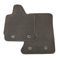 Floor Mats - Front Carpet Replacements