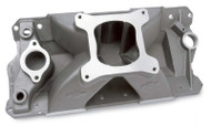 Bow Tie Intake Manifold (Raised Runner)