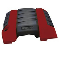 Engine Cover - V-8 (LS3 and L99) - Red Rock (G7P)