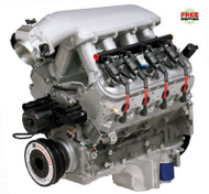 350 ci 325 HP Crate Engine