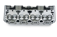 Small Port Vortec Bowtie Cylinder Head Assembly