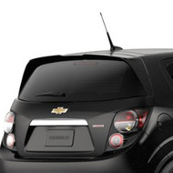 Sonic Spoiler Kit - Black Granite (GAR), Z-Spec for Hatchback only