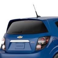 Sonic Spoiler Kit - Blue Topaz (GTS), Z-Spec for Hatchback only