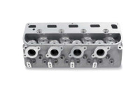 Splayed-Valve 4.500 Bore Center Aluminum Cylinder Head