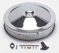 "14"" Steel Air Cleaners - 14"" High-performance"