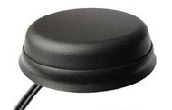 Body Mount Dome Antenna