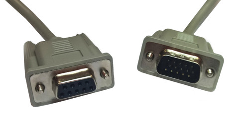 Data Lead 9 to 15 Way for Fastrack AirLink FX Series Modem