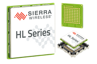 Sierra Wireless HL Series Module