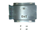 Maestro E210 Series DIN rail mounting bracket