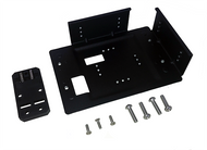 AirLink LX60 Din Rail Mounting Bracket Kit
