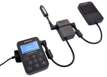 GL100-N-TH-DPA-CO2 Non-Wireless Dual Port Data Logger with Temp/Humidity and CO2 Sensors