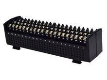 GL840 input terminal block (W/s voltage) - 20 channels, B-565