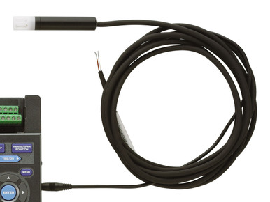 Datalogger humidity sensor: 0 to 100% RH sensing