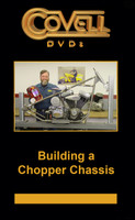 Building a Chopper Chassis