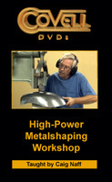 High-Power Metalshaping Workshop