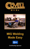 MIG Welding Made Easy