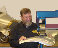 Rydell GM Auto Center  - (Grand Forks, ND) - Advanced Metalshaping Workshop:  -  May 2, 2020