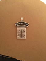 82nd Patch Ranger