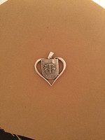 Special Forces Heart Crest