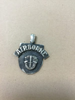 Airborne Special Forces Crest