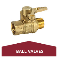 Ultramax Ball Valves