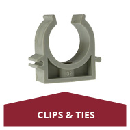 Ultramax Clips Ties