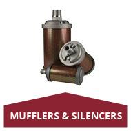 Ultramax Mufflers & Silencers