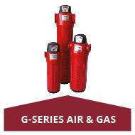 G-Series Air & Gas