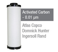DH040AD - Grade A - Activated Carbon - 0.01 um