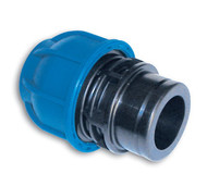 Sicoair Female Threaded Adapter