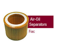 FC7211131400 - Air-Oil Separators (7211131400)