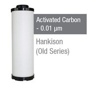 HNK7152A  - Grade A - Activated Carbon - 0.01 um (715-2/H18-03-16)