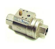 Axial Valve (Normally Closed FKM Seals)