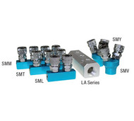 "1/2"" Straight Manifolds / Straight Manifolds / Circular Manifolds"