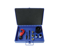 Tube Installation Tool Kit (Tube Cutter, Drilling Bush, Hole Cutter, Mandrel, etc)