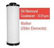 WF128Y - Grade Y - Oil Removal Coalescer - 0.01 um (E128XA/A301XA)