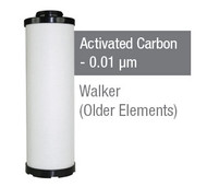 WF125A - Grade Y - Activated Carbon - 0.01 um (E125AC/A201AC)