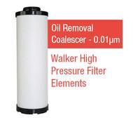 WF715Y - Grade Y - Oil Removal Coalescer - 0.01 um (E715XA/C75XA)