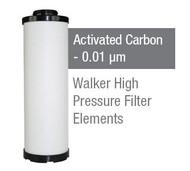 WF730A - Grade A - Activated Carbon - 0.01 um (E738AC/C101AC)