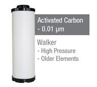 WF830A - Grade Y - Activated Carbon - 0.01 um (E830AC/A131AC)