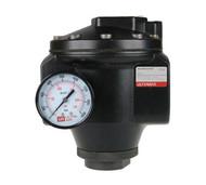 High Flow Regulator - Professional Series (2,110 scfm)