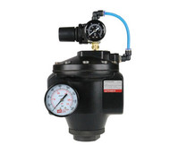High Flow Regulator - Professional Series (Pilot Reg. High Pressure)