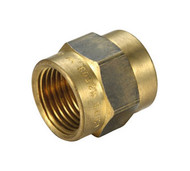 Brass Fitting - Hex Socket