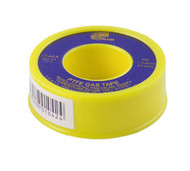 Teflon Tape - Gas/Air 15mm x 10m