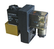 Electronic Condensate BSP Drain Valve (Compact)