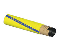 Compressed Air Hose - Rubber Super Air (Yellow)