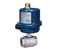 Ball Valves 2 Way Electric On/Off