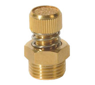 Brass Exhaust Regulator/Silencer