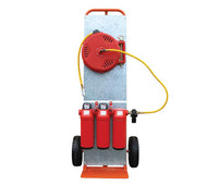 Breathing Air Filter Trolley
